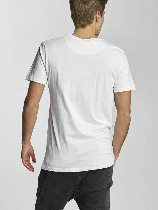 HYPE T-Shirt Haus white