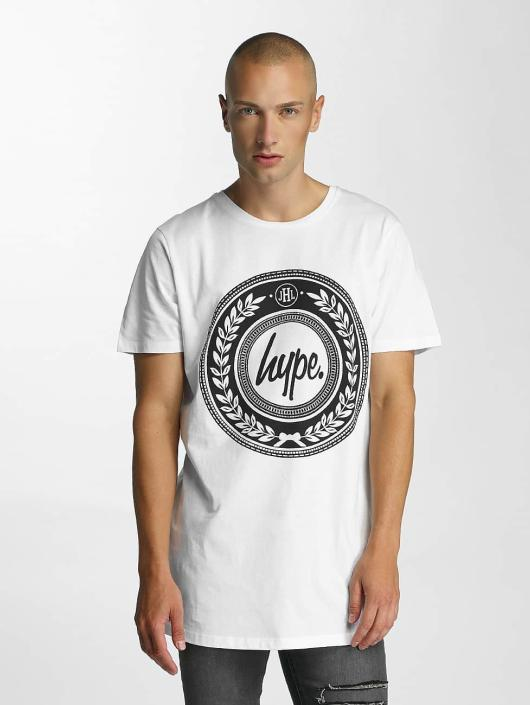 HYPE T-Shirty Reef Dished bialy