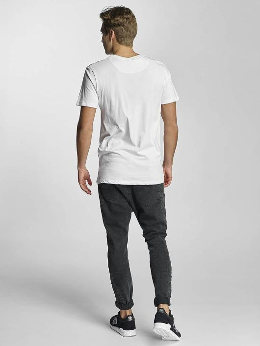 HYPE T-skjorter Haus hvit