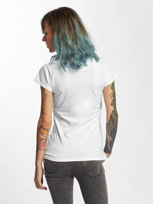 I Love Tattoo T-Shirt TPM blanc