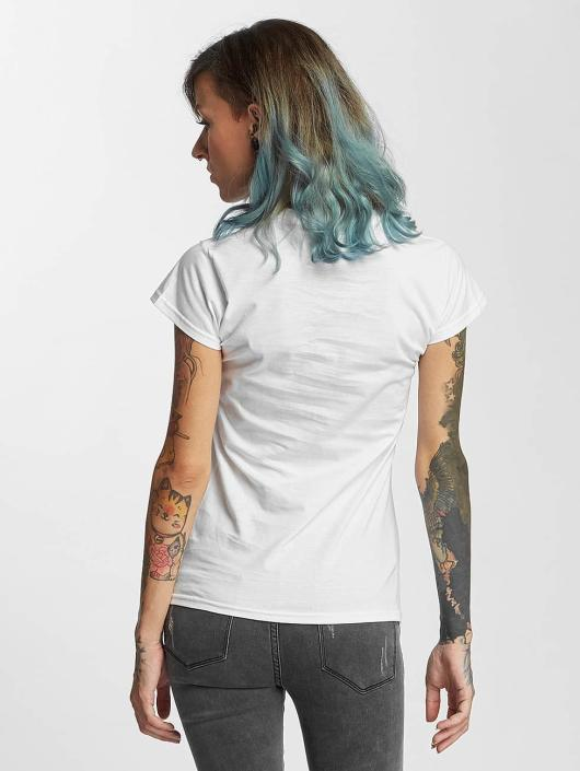 I Love Tattoo t-shirt City Of Ink wit