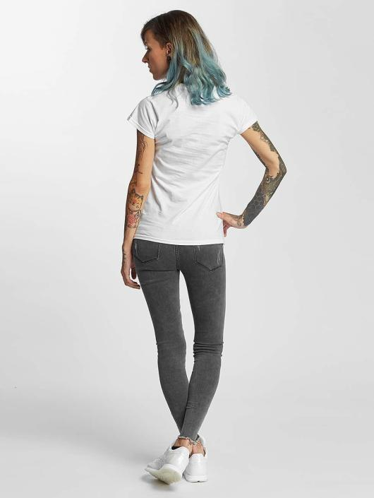 I Love Tattoo T-Shirty City Of Ink bialy