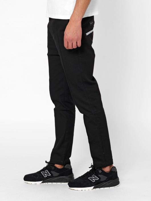 I Love Ugly Chino I Love Ugly Pant Black black