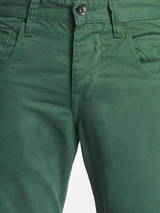 ID Denim Loose Fit Jeans Fargo green
