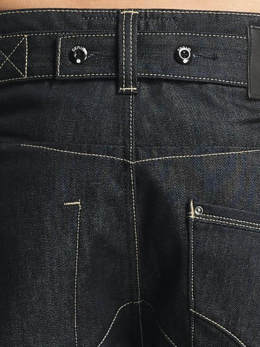 ID Denim Posete Baggy One blå