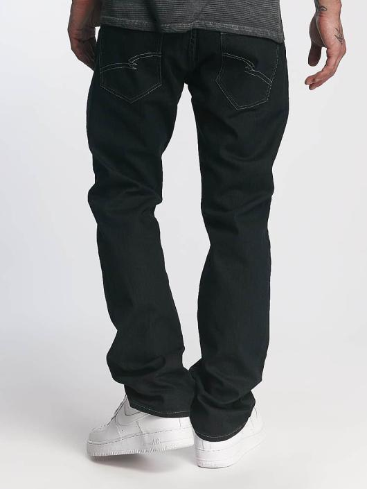 ID Denim Straight Fit farkut Five sininen