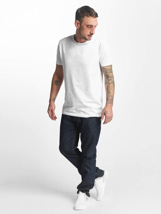 ID Denim Straight Fit Jeans Jakes blau