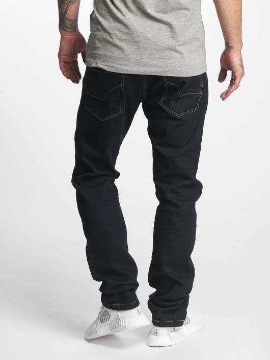 ID Denim Straight Fit Jeans Basic blue