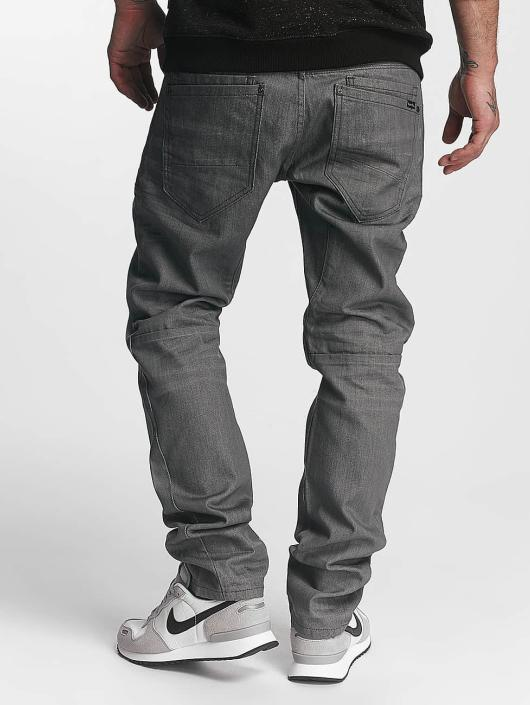 ID Denim Straight Fit Jeans Straight gray