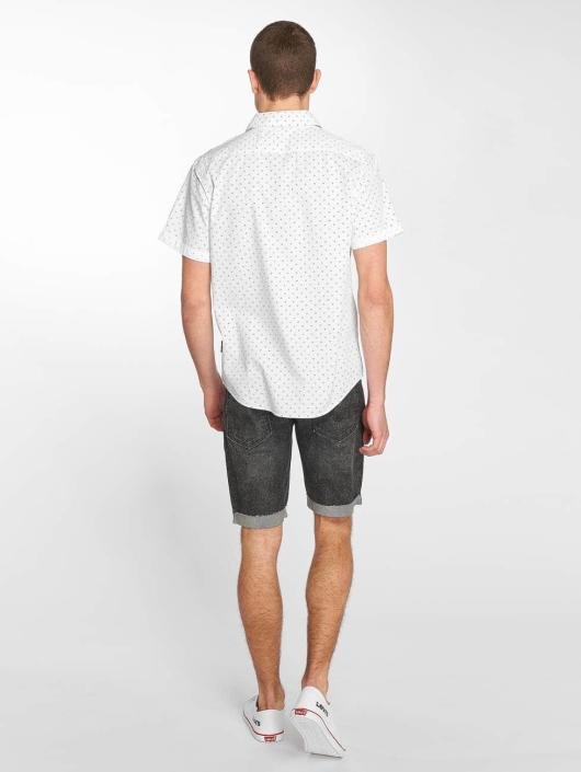 Indicode Shirt Halifax white