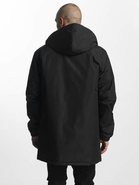 Iriedaily Mantel Insulaner schwarz