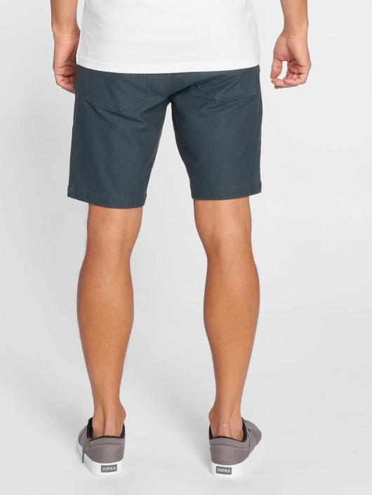 Iriedaily Shorts Relax Five Pocket blau