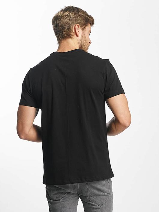 Iriedaily T-Shirt Good Luck Fitted schwarz