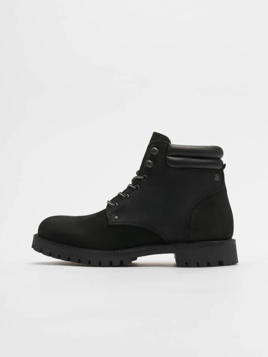 Jack & Jones Čižmy/Boots jfwStoke èierna
