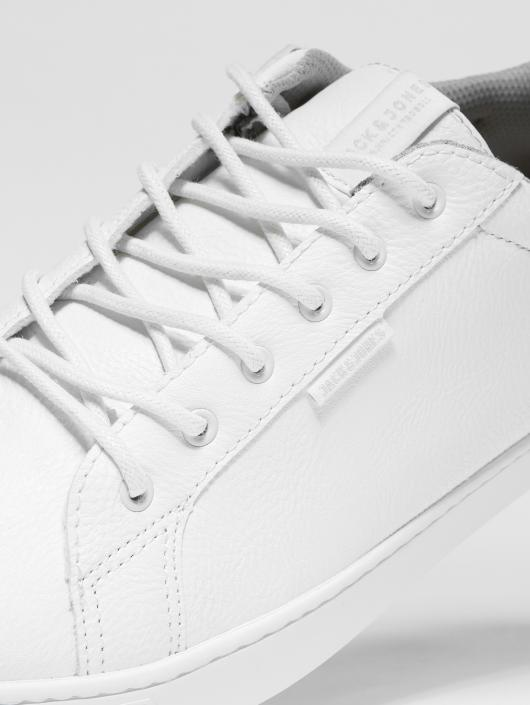 Jack & Jones Baskets jfw blanc