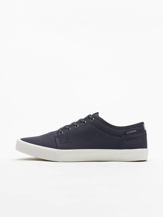 Jack & Jones Baskets jfwAshley Canvas bleu