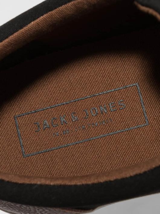 Jack & Jones Baskets jfwVision Mixed noir