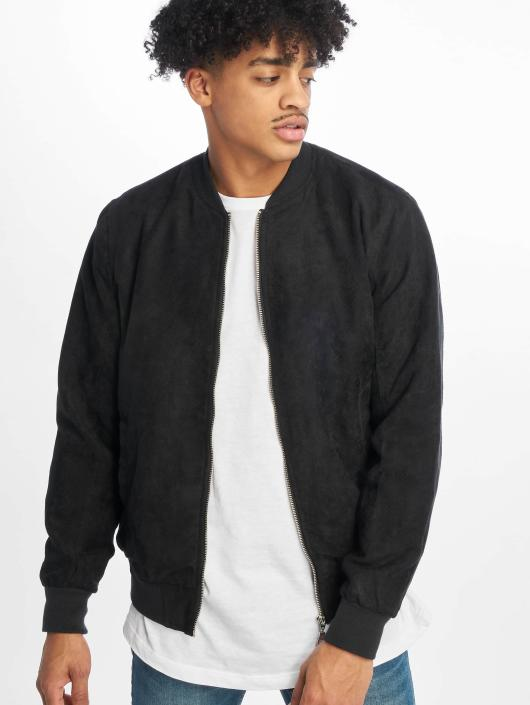 Jack & Jones Bomber jacket jorHoward black
