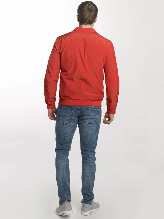 Jack & Jones Bomber jacket jcoSky red