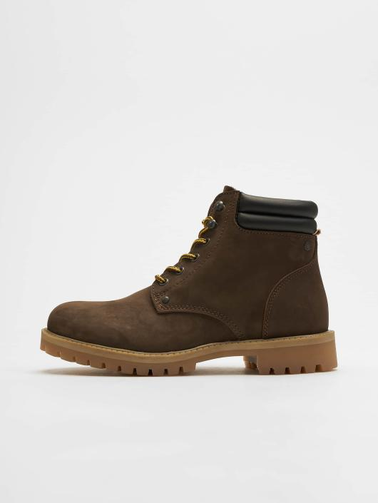 Jack & Jones Boots jfwStoke brown
