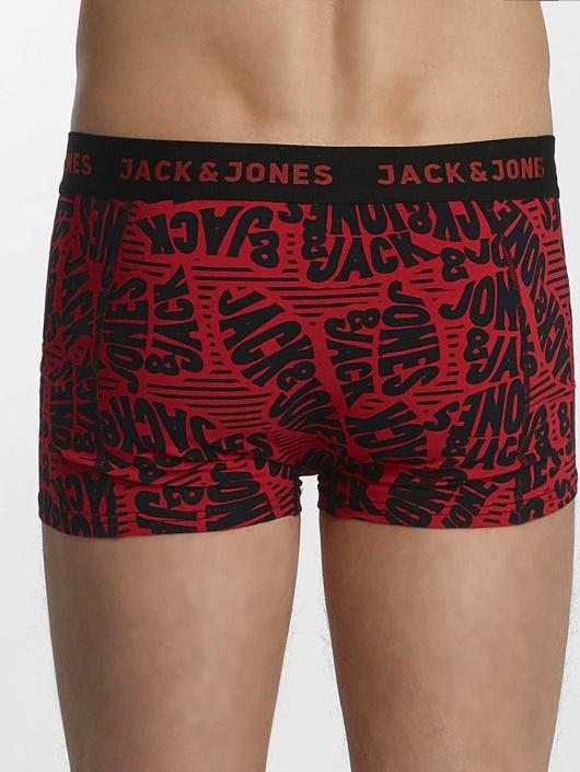 Jack & Jones boxershorts jacTerry rood