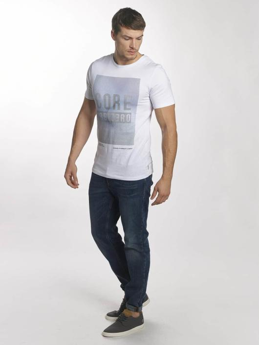 Jack & Jones Camiseta jcoFly blanco