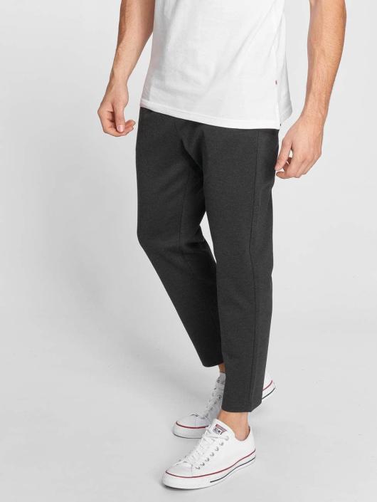 Jack & Jones Chino pants jjiVega jjTrash gray