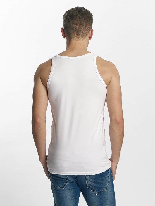 Jack & Jones Débardeur Basic blanc