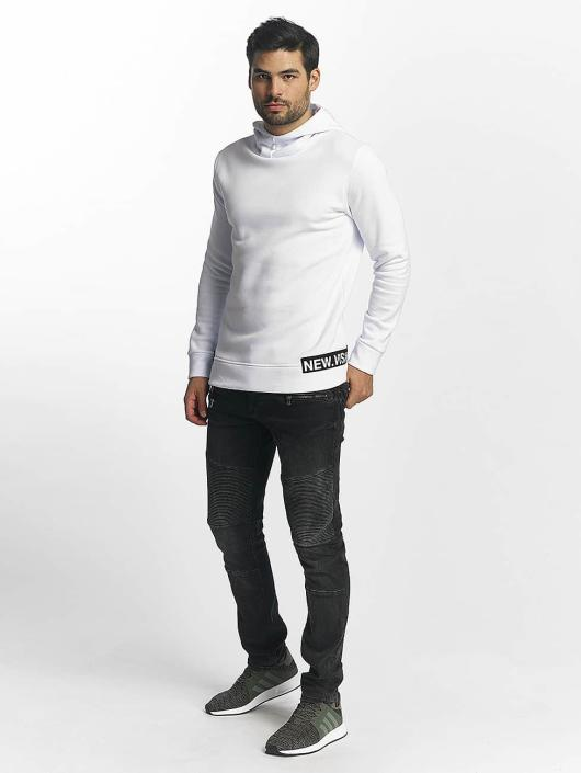 Jack & Jones Hettegensre jcoDimension hvit