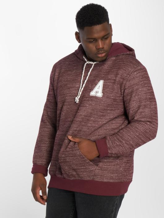 Jack & Jones Hoodie jorTime red
