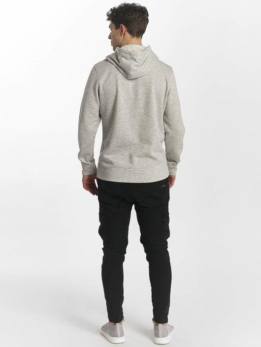 Jack & Jones Hoody jorPanther grijs