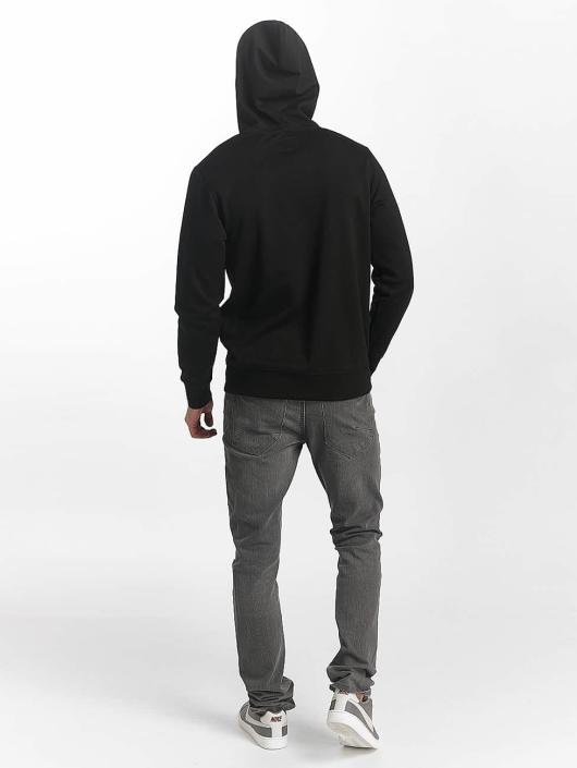 Jack & Jones Hoody jcoMack schwarz