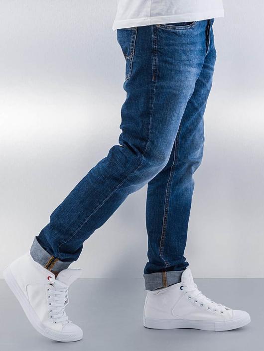 Jack & Jones Jean skinny jjiTim jjOriginal bleu