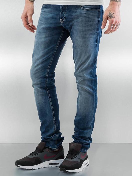 Jack   Jones   jjIglenn bleu Homme Jean skinny 302515 35523b3f70ef