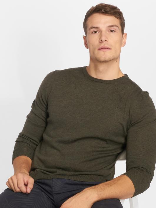 Jack & Jones Jumper jprMark green