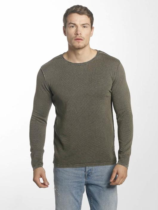 Jack & Jones Jumper jorMatteo green
