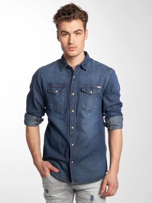Jack & Jones Koszule jjvSheridan niebieski