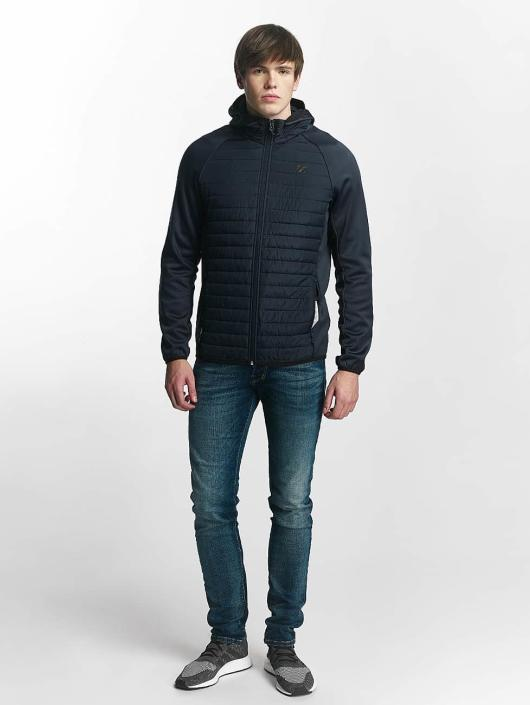 Jack & Jones Lightweight Jacket jjtMulti blue