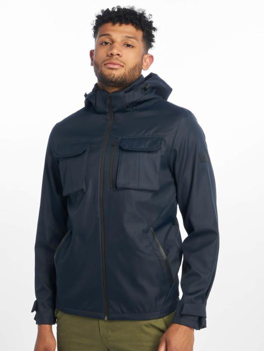 Jack & Jones Lightweight Jacket jcoWeel Camp blue