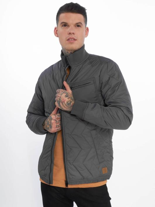 Jack & Jones Lightweight Jacket jorAdmir gray