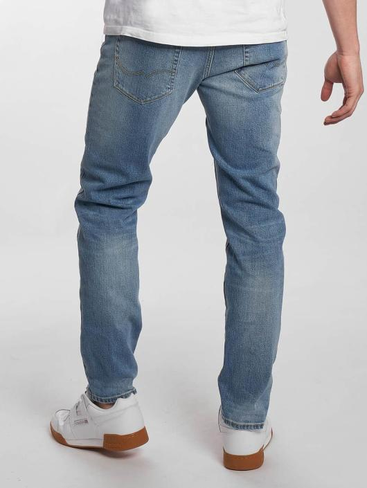 Jack & Jones Loose Fit Jeans jjiMike jjIcon niebieski