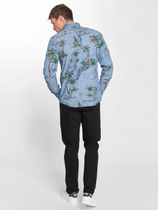 Jack & Jones Loose fit jeans jjiMike jjOriginal zwart