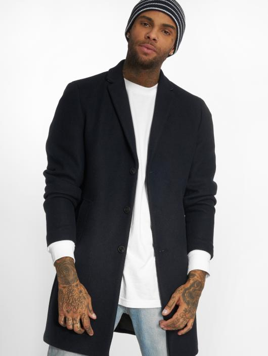 Jack & Jones Mantel jprMorten blau