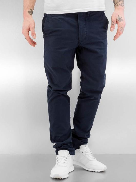 Jack   Jones   jjiMarco jjEnzo bleu Homme Pantalon chino 307157 c865f67e9f5c