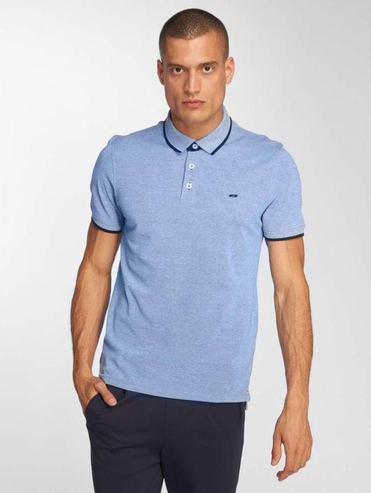 Jack & Jones Poloshirt jjePaulos Polo blue