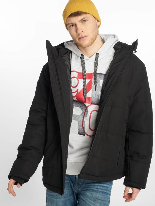 Jack & Jones Puffer Jacket jcoDraw black