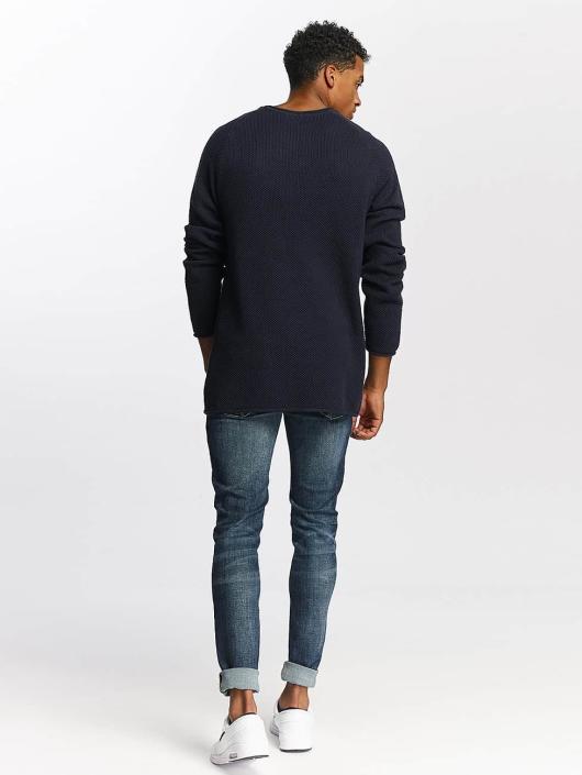 Jack & Jones Pullover jorPhil blau