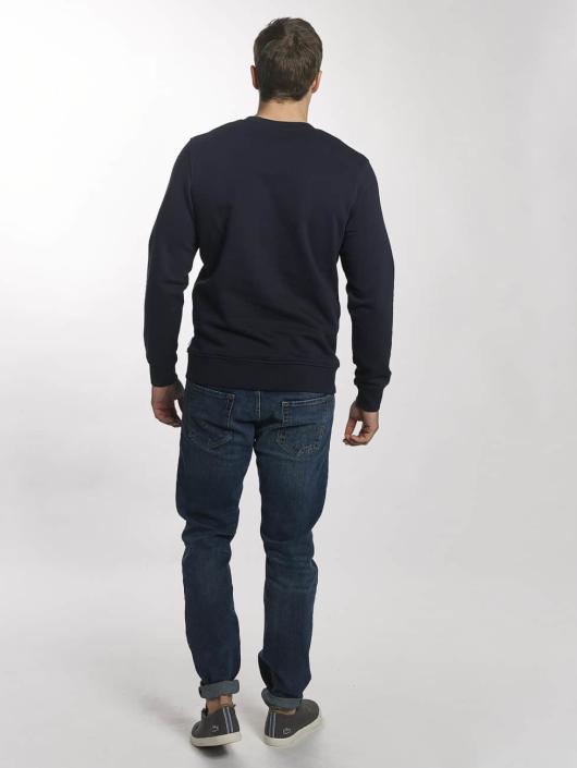 Jack & Jones Pullover jcoGeometric blue