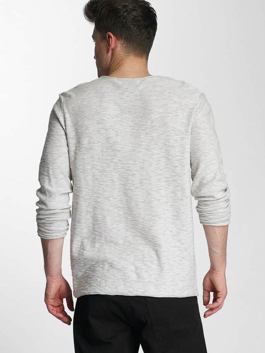 Jack & Jones Pullover jorBumb grau