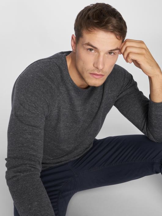 Jack & Jones Pullover jjeUnion gray